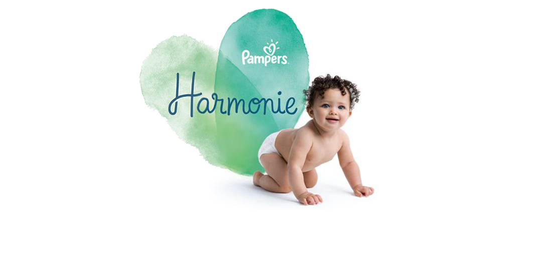 Pampers 7 Acts for Good